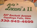 Pizza by Laconi's